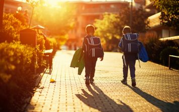 Starting school later could benefit child's adult life, says study