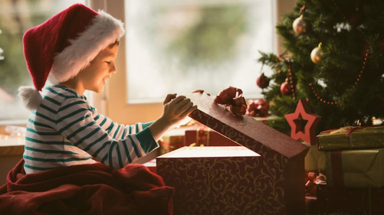 Argos has revealed its top toy list for Christmas (and so it begins!)