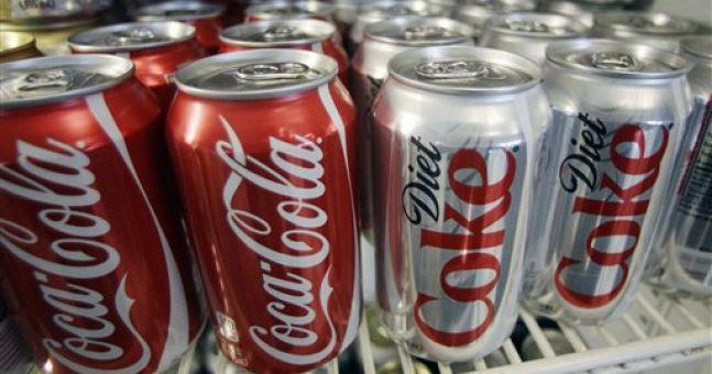 The reason why Diet Coke and Coke Zero taste nothing alike