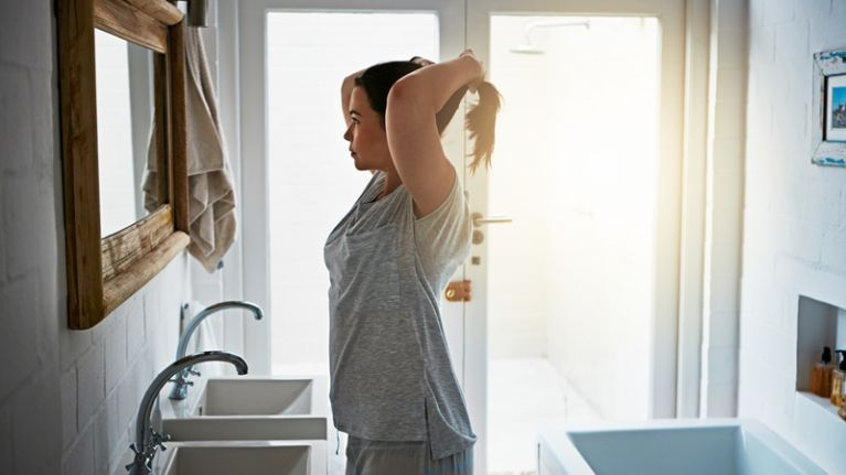 Here are some seriously easy ways to feel more awake in the morning