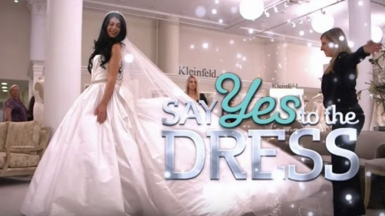 Everything you should know about Say Yes to the Dress\' Irish shop ...