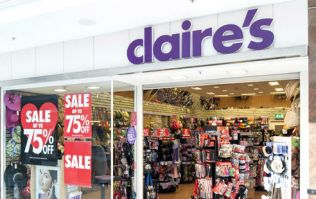 Claire's Accessories is recalling a popular kids' toy over choking fears