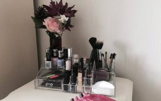 Bye, bye mess! I did a make-up clear out and it saved me SO much time
