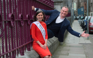 Rose of Tralee contestant is a huge hit for a very important reason