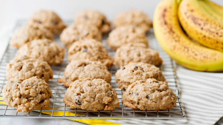 3 super delicious things you can make with those overripe bananas
