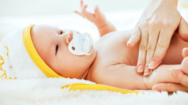 10 things you need to know if your child has been diagnosed with eczema