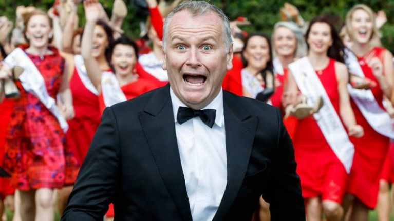 Rose of Tralee contestant says Ireland is in the UK and Twitter is melting