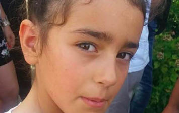 Search underway after nine year old girl disappears from family wedding