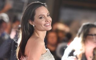 Angelina Jolie reveals what she's learned about herself since being single