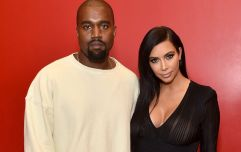 Kim Kardashian and Kanye's daughter, Chicago, almost had a very different name