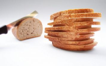 We've been cutting bread wrong for our entire lives