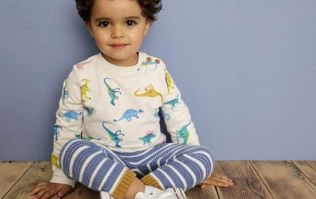 John Lewis removes 'boys' and 'girls' tags for gender neutral clothing