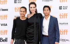 Maddox Jolie-Pitt has some lovely things to say about mum Angelina