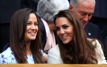 This is Kate and Pippa's secret to staying fit, claims their uncle