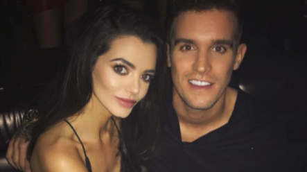 Gaz Beadle And Emma Mcvey Confirm Gender Of Their Baby Herfamily Ie