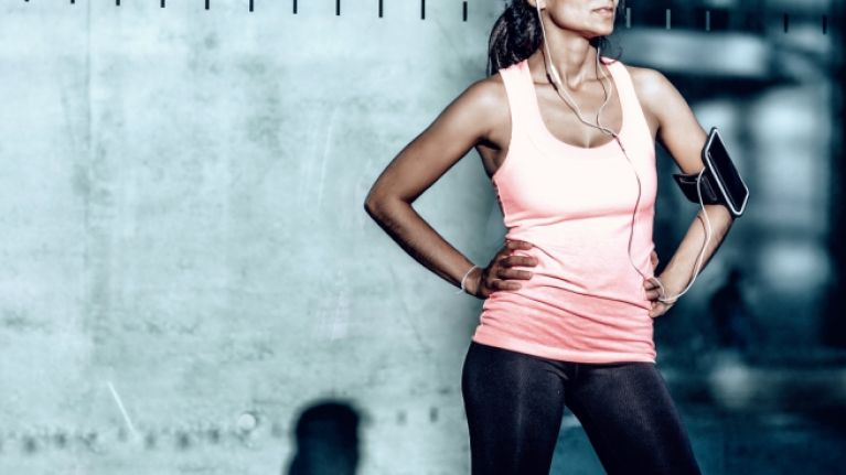 This 10-minutes-a-day exercise method promises to shift your 'mum tum' in no time