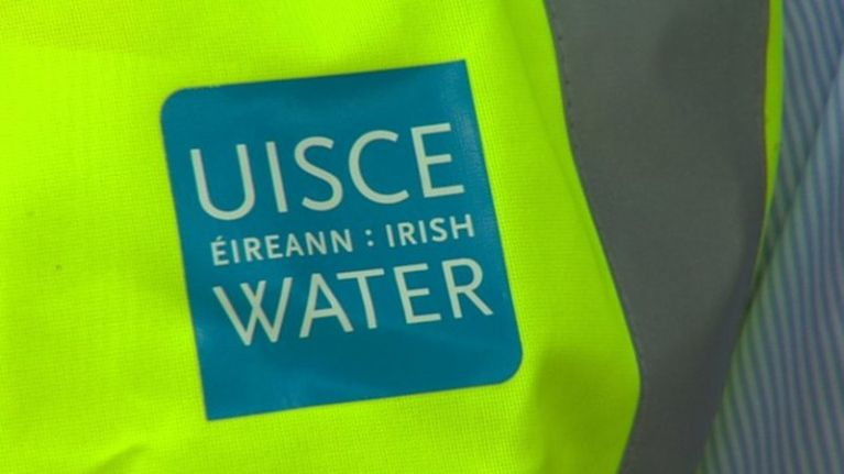 If you're expecting water charges back you might be waiting