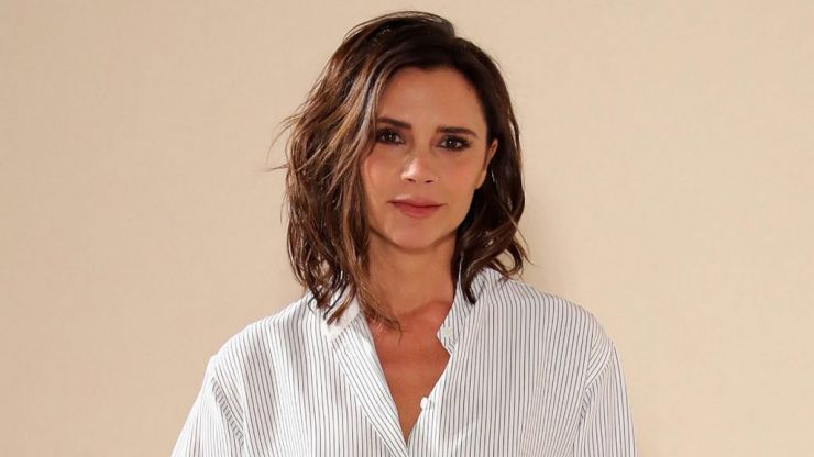 'Very disciplined' Victoria Beckham's morning routine is exhausting