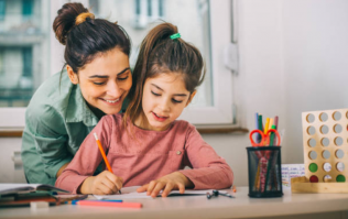 5 simple ways to make homework fun for your child - and you