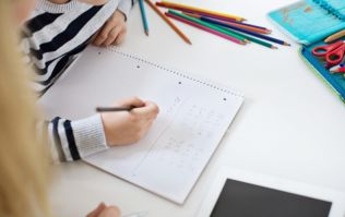 5 simple ways to make homework more fun (for them AND you, mama)