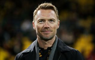 Ronan Keating shares super cute snap of daughter on her birthday