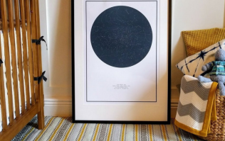 This might be the most perfect (and thoughtful) new baby gift ever