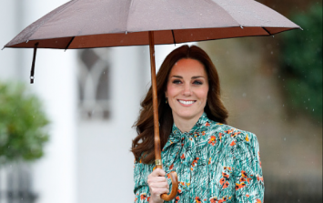 Prince William reveals how Duchess Kate remedies severe morning sickness