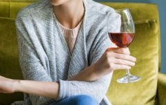 Mum says she's 'disgusted' as friend lets 4-year-old daughter sip wine