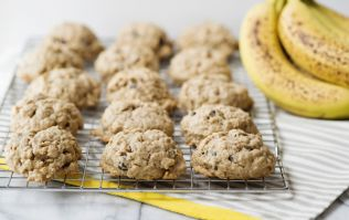 These super-easy, super-healthy breakfast cookies will go down a treat