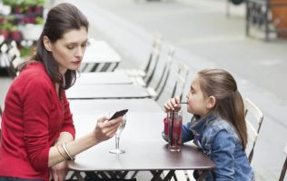 These studies show how your phone use is affecting your children