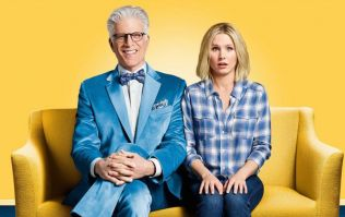 5 reasons you should be watching The Good Place