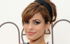 'That guilt is always there': Eva Mendes on being a working mum