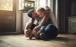 Study shows childhood environment affects future relationships forever