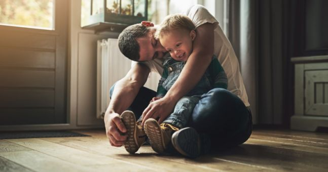 New study shows childhood environment affects future relationships forever