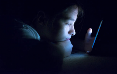 Sleep disorders in children may be caused by the use of digital devices