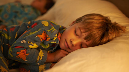This app promises to get kids to sleep 20 minutes faster
