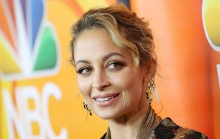 Nicole Richie on letting her 9-year-old daughter experiment with make-up
