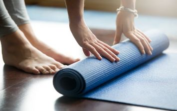 Hate running? Yoga might be just as beneficial, claims study