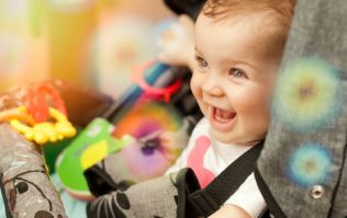 Due this month? April babies supposedly share a lovely personality trait