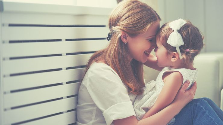 Eight parenting milestones that will make you jump for joy (every single time)