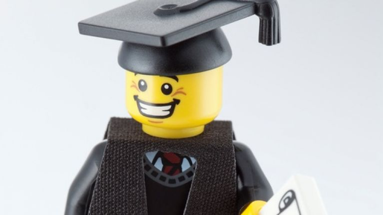 Lego Are Funding A 'Professor Of Play' At Cambridge University. Best. Job. EVER.