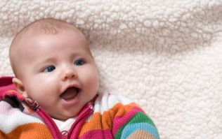 Stunning Baby Names That Mean Hope And Strength (For The Week That's In It!)