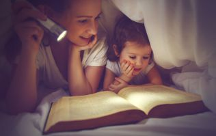 Italian children don't have bedtimes and it could actually be a good thing