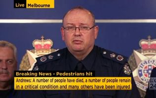 BREAKING: Carnage in Melbourne as car mows down pedestrians, killing 3