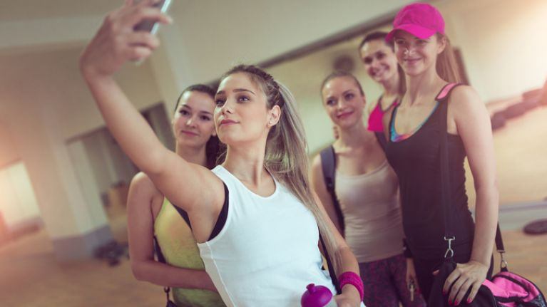 Teen Girls Are Only Around Half As Fit As Boys By The Age Of 16