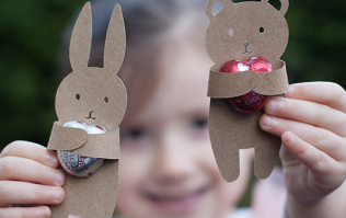 3 sweet (and, more importantly, easy) Valentine's crafts the kids will love