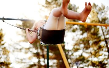 Expert warns: The way we parent today is harming our children