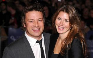 Jamie Oliver celebrates 18 years of marriage with adorable throwback post