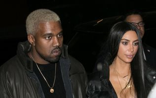 Kim Kardashian's Valentine's Day outfit came from an Irish company