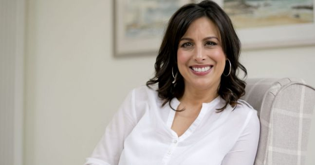 5 things I've learned about being a mum-of-three: TV personality Lucy Kennedy spills